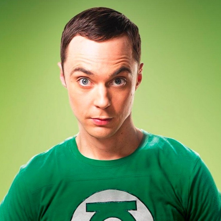 13 pescetarian moments by sheldon cooper